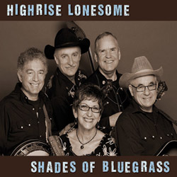SHADES OF BLUEGRASS COVER
